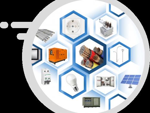 Elektrik Malzemeleri İhtiyaçlarınız için Antalya'nın En Büyük Mağazası